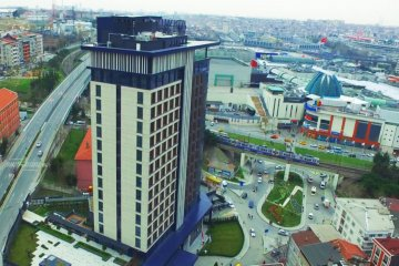 OTEL MORE ISTANBUL